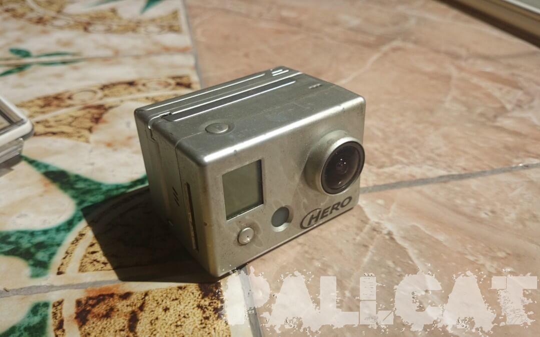 Formas de capturar tus salidas de moto con una sports-cam